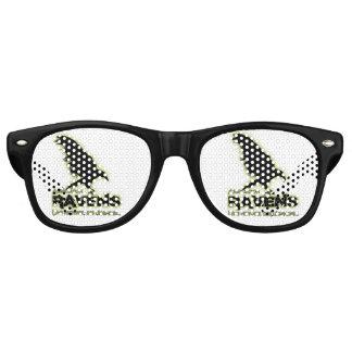 Catalejos de fiesta lentes de sol