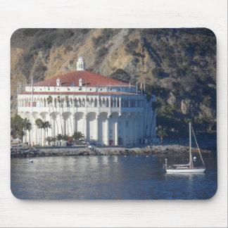 Catalina, California Mouse Pad
