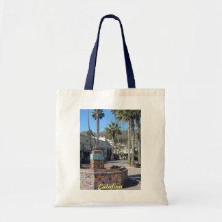Catalina, California Tote Bag