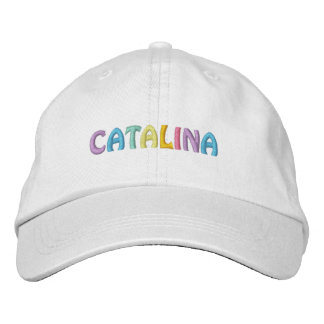 CATALINA cap