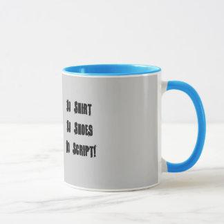 Catalina Caper mug 2