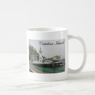 Catalina Island 3 Coffee Mug