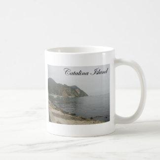 Catalina Island 5 Coffee Mug