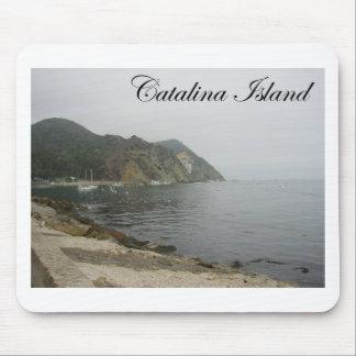 Catalina Island 5 Mouse Pad