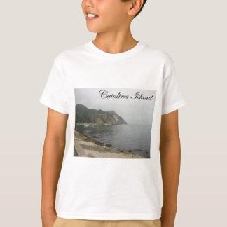 Catalina Island 5 T-Shirt