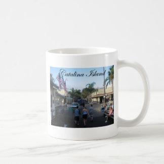 Catalina Island 6 Coffee Mug
