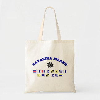 Catalina Island Bags