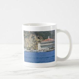 catalina island casino mugs