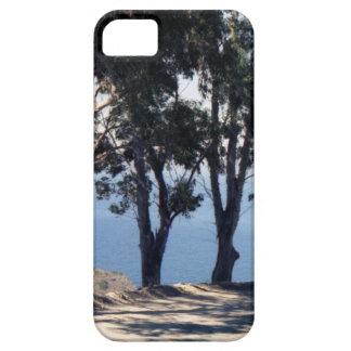 Catalina Island iPhone SE/5/5s Case