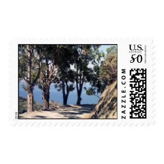 Catalina Island Postage