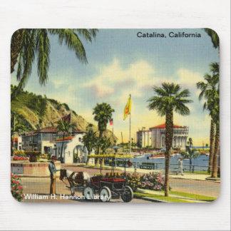 Catalina Mousepad