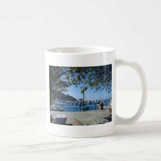 Catalina Coffee Mugs