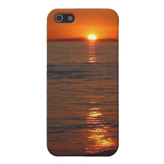 Catalina Sunset iPhone 4 Case