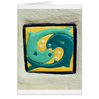 Catalina Tile Card