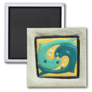 Catalina Tile Magnet