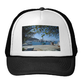Catalina Trucker Hat