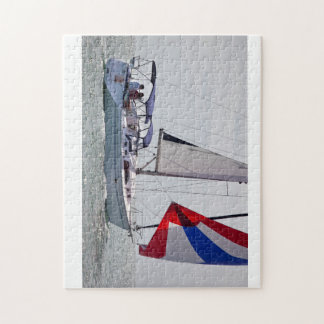 Catalina Yachts Accessories Jigsaw Puzzle Gift