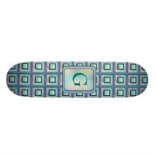 Catálogo de fichas tablas de patinar