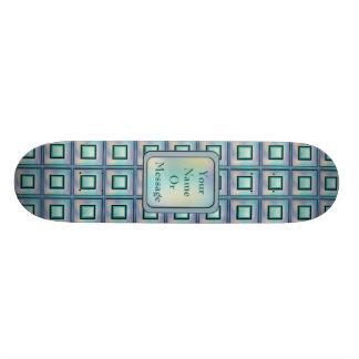 Catálogo de fichas tabla de patinar
