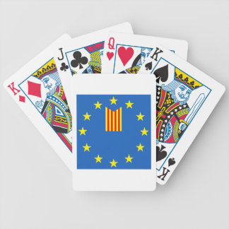Catalonia Card Deck