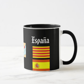 Catalonia* /Catalunya Coffee Mug