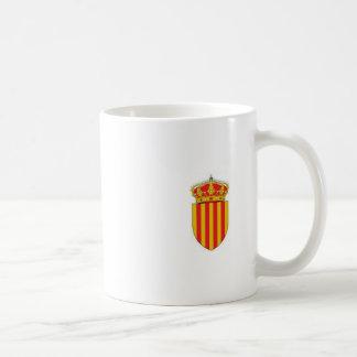 Catalonia Coat of Arms Coffee Mug