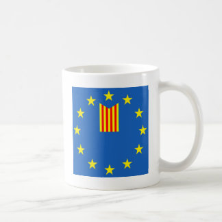 Catalonia Coffee Mugs