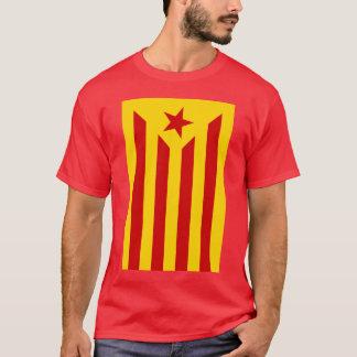Catalonia Estelada T-Shirt