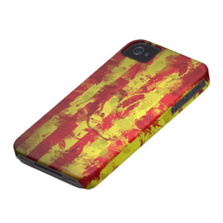 CATALONIA FLAG iPhone 4 COVERS