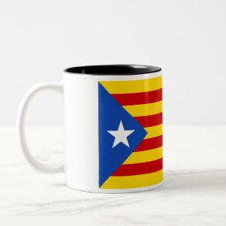 Catalonia Indpendence Mug