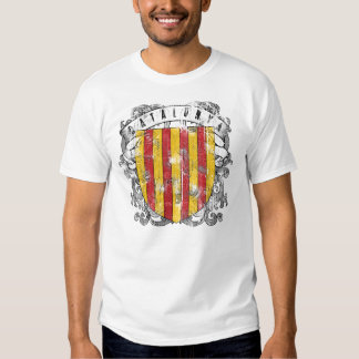 Catalonia Men's Light Shirt