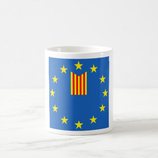 Catalonia Mugs