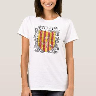 Catalonia Women's Light Shirt