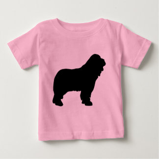 Catalonian Sheepdog Baby T-Shirt