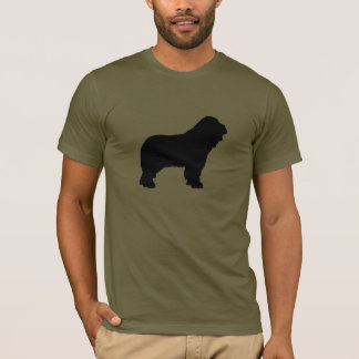 Catalonian Sheepdog T-Shirt
