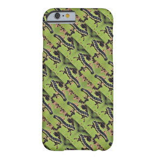 Catalpa Worms Camo Catfish Fishing Barely There iPhone 6 Case