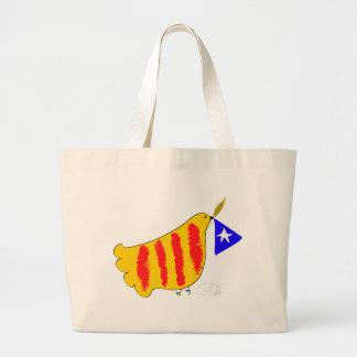 Cataluña patriótica, llibertat de Catalunya Bolsa