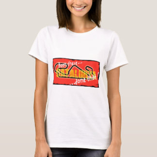 Catalunya - been there T-Shirt