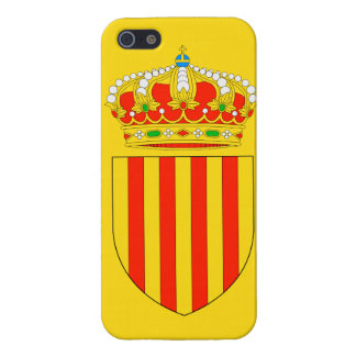 Catalunya Case For iPhone SE/5/5s