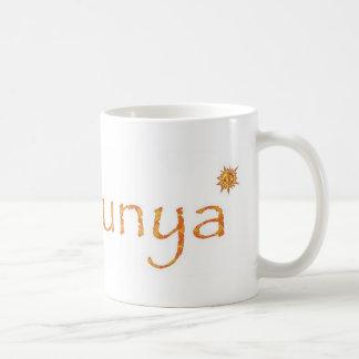 catalunya coffee mug