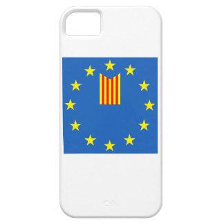 Catalunya iPhone 5 Carcasas