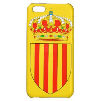 Catalunya iPhone 5C Cover