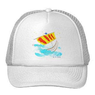 Catalunya Nau rumb a itaca. Trucker Hat
