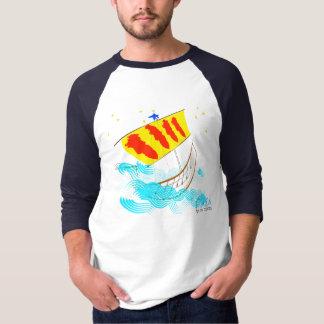 Catalunya pau i Llibertat , Catalonia peace dove T-Shirt