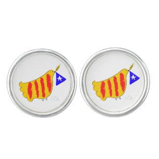 Catalunya Pau i Llibertat, Cataluña Gemelos
