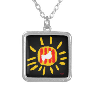 Catalunya Sun, símbolo patriótico, Cataluña Joyerías