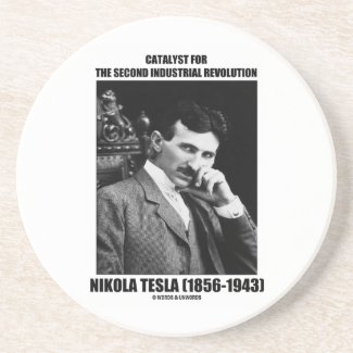 Catalyst For Second Industrial Revolution N. Tesla Coasters