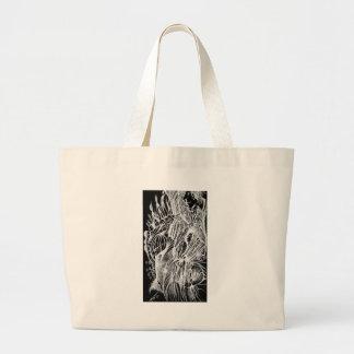 Catalyst Inverted Jumbo Tote Bag