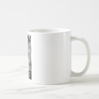 Catalyst Inverted Classic White Coffee Mug