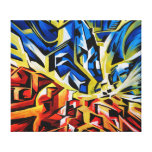 Catalyst Stretched Canvas Prints